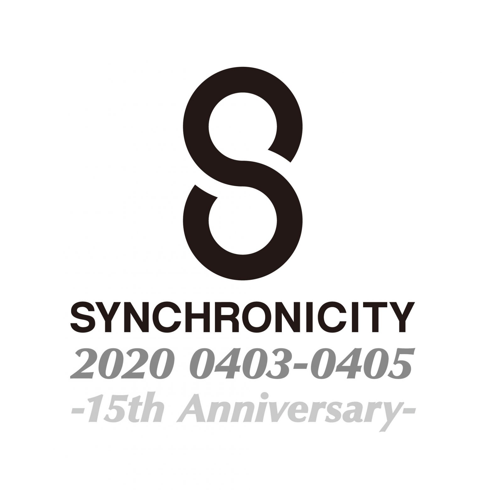 「SYNCHRONICITY2020 - 15th Anniversary!! -」