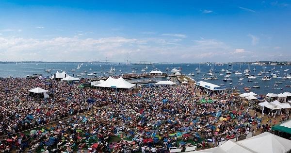 ニューポート・ジャズ・フェスティバル