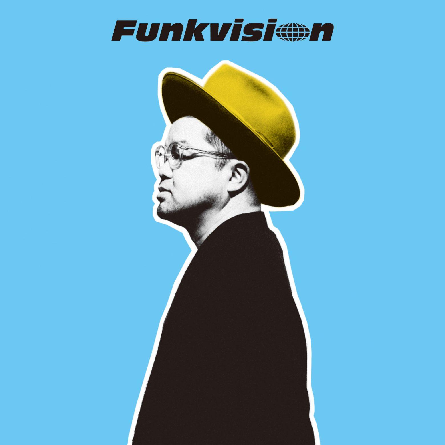 西寺郷太「Funkvision」