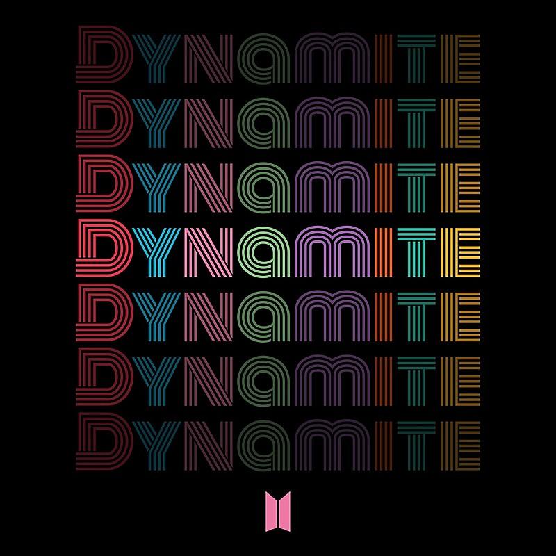 BTS「Dynamite」