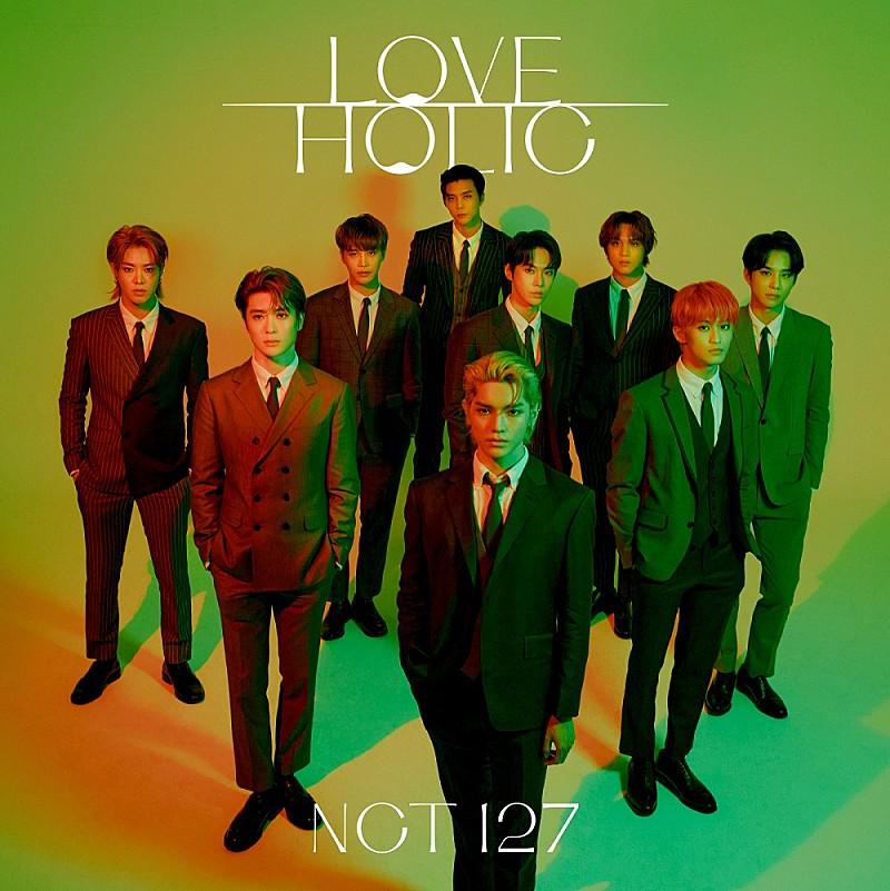 NCT 127「LOVEHOLIC」