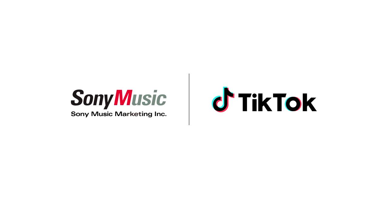 TikTok、ソニーミュージックの邦楽を新たに5.3万曲追加 リバイバル ...