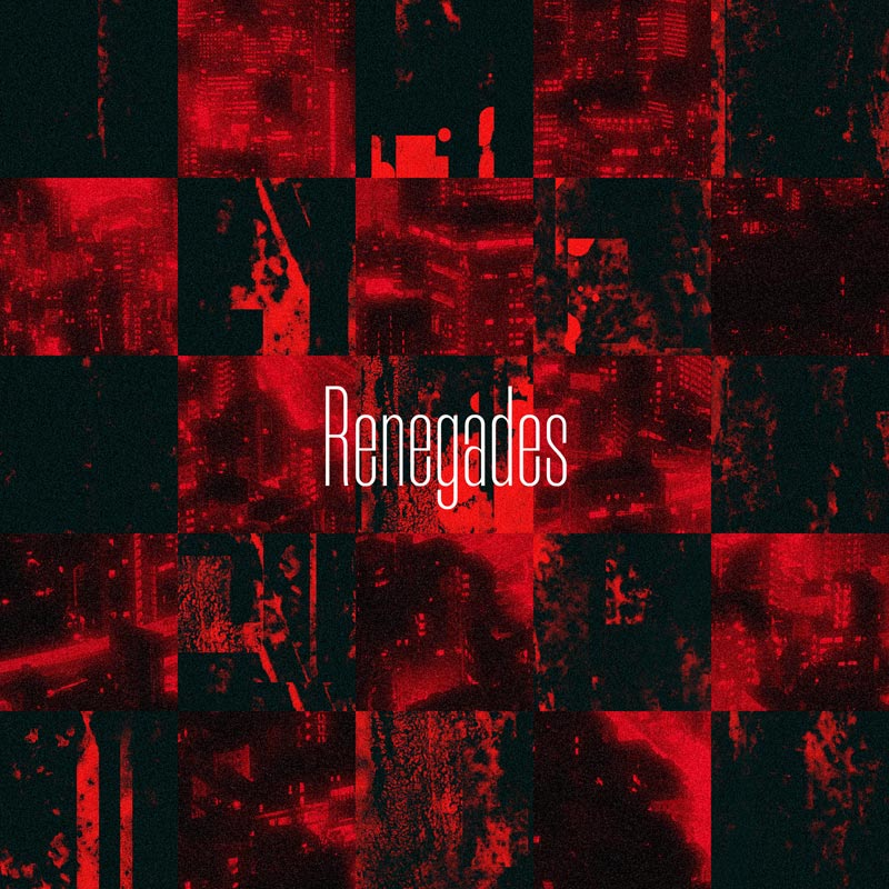 ONE OK ROCK「Renegades」