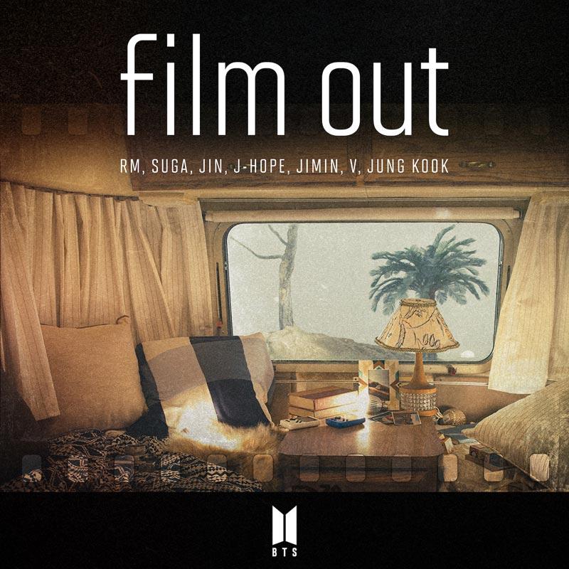 BTS「Film out」