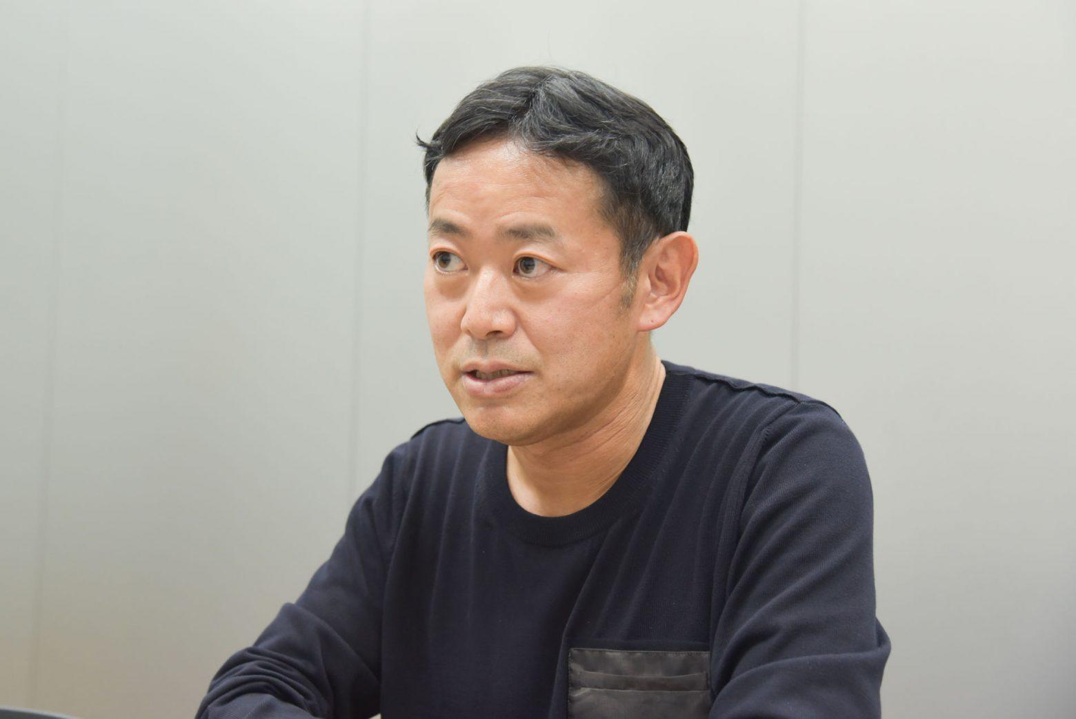 木村武士氏