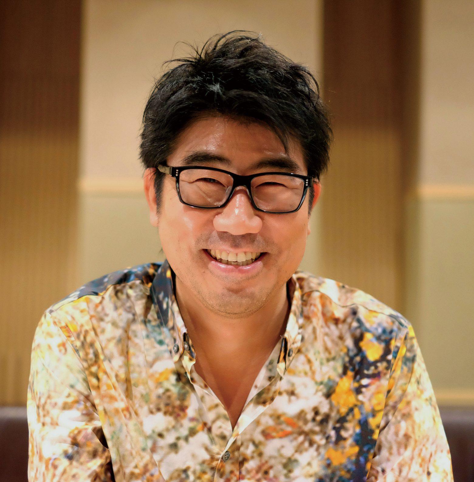 亀田誠治氏