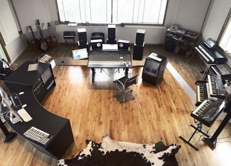 Greenhouse Studio